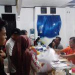 Tim MY05 Kerja Keras dan Tinggalkan Keluarga Demi Surat Suara Rakyat Untuk Muh Yasir