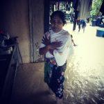 Jadi Bulan-Bulanan Banjir Saat Hujan, Warga Desak Kepala Desa Benahi Sungai dan Drainase