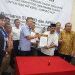 DPP APKLI  KERJA SAMA PT SUZUKI  INDONESIA PERMUDAH  RAKYAT KECIL MILIKI  MOBIL &  MOTOR