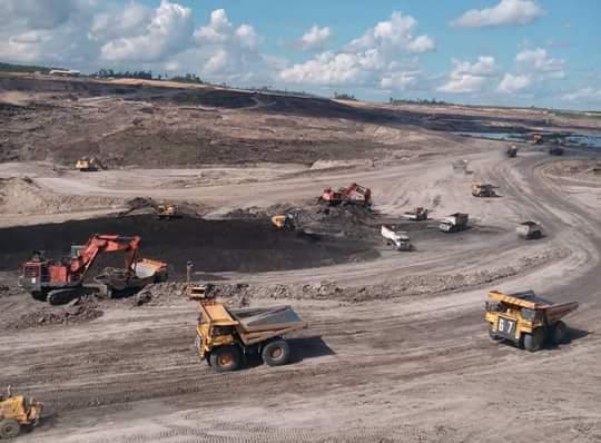 Kalimantan Utara Turut Mendongkrak 0,6 Persen Ekspor Nasional