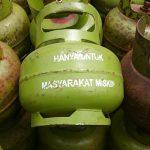 Satgas Elpiji Terbentuk, Mampukah Menyelesaikan Persoalan Si Melon 3 Kg Ini?