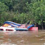 Speedboat Yussi Bocor, 16 Penumpang Selamat Dalam Kejadian Itu