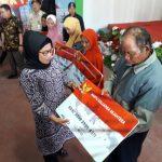 Kemensos Launching E-Warong Kube di Pulau Sebatik