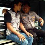 Penumpang KM.Thalia Asal Jeneponto Diamankan Polisi, Lantaran Mencuri Diatas Kapal