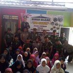 TNI Polri Bersinergitas Siap Bantu Guru di Perbatasan Sebagai Tenaga Pendidik