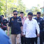 Yang Menarik dari Kunjungan Kerja Menteri ESDM ke Kaltara, Gubernur Diminta Ajukan Tambahan SPBU BBM Satu Harga
