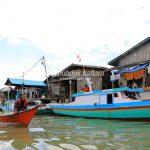 Pembudidaya Rumput Laut Diminta Patuhi Aturan Batas Negara