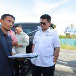 Pembangunan dan Perbaikan Jalan Dilakukan Pemprov di Tarakan dan Nunukan