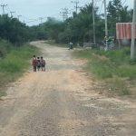 Duh, Usulan Angkutan Pelajar di Pending