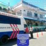 Sat Lantas Polres Nunukan Lakukan Jemput Bola Pelayanan Perpanjangan SIM