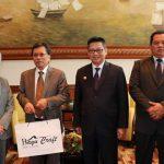 Pemprov Kaltara dan Negeri Sabah Jalin Kerjasama Pembangunan di Perbatasan