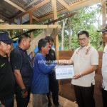 Realisasi 2019 Tunggu SK Lokasi Desa, Targetkan 2.500 Rumah Bakal Direhab