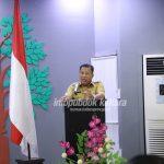 Kebijakan Ekspor Impor Komoditi Harus Persetujuan Pusat
