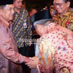 Gubernur: Zakat Menjadi Solusi Entaskan Kemiskinan, Hadiri Rakornas Baznas di Surakarta