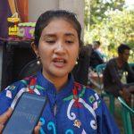 Anggota DPR RI Komisi VII Resmikan Sumur Bor Bantuan Kementrian ESDM