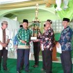 32 Perwakilan Sebatik Berhasil Meraih Juara Pada MTQ Tingkat Kabupaten Ke-XV