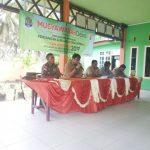 Musdes Penyusunan APBDes Tanjung Aru Tahun 2019, Sekaligus Laporan Pertanggungjawaban Kades Tanjung Aru
