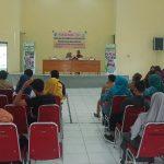 TPID Kecamatan Donri-Donri Gelar Musyawarah Antar Desa