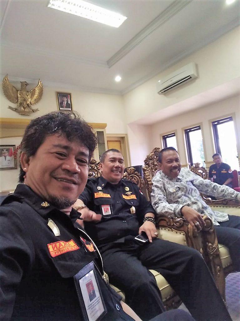 Ketua DPD APKAN BONE  prediksi bakal ada kecurangan Di pileg dan pilpres 2019