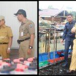 Gubernur Resmikan PLTS Komunal Dusun Antal