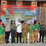 Road Show Kesiapan Sumber Daya Pertahanan Propinsi Sulawesi Selatan