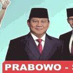 Suara Prabowo Sandi di Batubara Tak Terbendung Dalam Meraih Mandat Rakyat