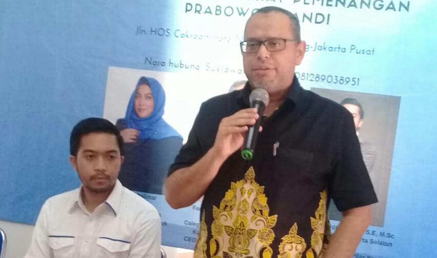 "Farouk A. Alwyni : ""Persoalan Imparsialitas Dubes RI untuk Malaysia Harus Diusut Tuntas…!"""