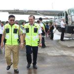 Pesawat Bersubsidi Mulai Mengudara di Kaltara