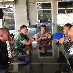 Rapat Pleno Hari Pertama Berjalan Lancar, KPU dan Bawaslu Apresiasi Kinerja Pengamanan
