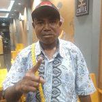 """Meky Ruwayari : """"Kembalinya Orang Papua Ke Pangkuan NKRI Tidak Bisa Diganggu Gugat...!"""""""