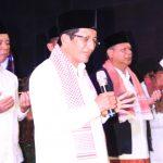 Ulama dan Umaro 01 & 02 di Jakarta Barat Nyatakan Komitmen Bersatu Dalam Damai