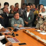 KSP Gelar Diskusi Undang 4 Kepala Daerah Paparkan Keunggulan Calon Ibukota
