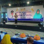 Alumni SMP Negeri 4 Watampone Angkatan 93  Buka Puasa Bersama Keluarga Besar  Bupati  Bombana