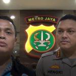 Karo Humas BNN berikan Apresiasi Kepada Polres Metro Jakarta Barat