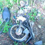 Tabrakan Mobil dan Motor, Pengendara Sepeda Motor Luka Parah Hingga Kaki Punggung Sebelah Kana Putus