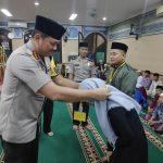 Semarakan Ramadhan, Polres Metro Jakarta Barat Gelar Lomba Adzan, MTQ Dan Ceramah Kamtibmas