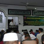 Peringati Nuzulul Qur'an 1440 H, Danrem Ajak Tingkatkan Iman Taqwa