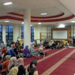 Ikatan Keluarga Alumni SMP Kachak Jaling Silaturrahim Melalui Bukber Dengan Kepala Perusda Sulsel