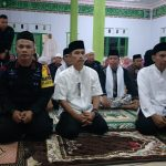 Safari Ramadhan Bersama Forkopimda Kabupaten Bone dan Personil Batalyon C Pelopor Sat Brimob Polda Sulsel
