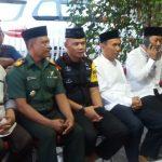 Safari Ramadhan Forkopimda Kabupaten Bone dan Personil Batalyon C Pelopor Sat Brimob Polda Sulsel