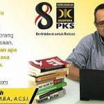 """Farouk Abdullah Alwyni: """"Tarik Dubes Indonesia Di Malaysia…!"""""""