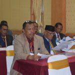 Ketua DPP Namora Panaluan Situmorang Lumban Nahor Se-Indonesia Tolak Aksi People Power