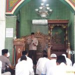 Kapolres Nunukan Himbau Tetap Jaga Kamtibmas, Jangan Terprovokasi Dengan Ajakan People Power