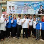 Rekruitmen Tenaga Kesehatan Program Nusantara Sehat Kembali Dibuka