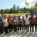12 Kecamatan di Kaltara Masuk Program PISEW 2019