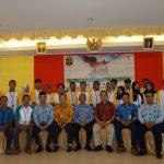 Disparpora Kabupaten Nunukan Gelar Pelatihan Tata Kelola Destinasi Pariwisata