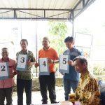 Verifikasi Berkas, Panitia Pilkades Tingkat  Kabupaten dan Desa Loloskan 5 Calon Kades