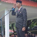 Peringati Hari Pancasila, Wakil Bupati:Pancasila Jangan Hanya Dijadikan Seremonial Saja, Tapi di Implementasikan dalam Kehidupan