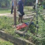 Petugas Telkom Tewas Kesetrum Saat Memasang Jaringan, Terjatuh dari Tangga Setinggi 8 Meter
