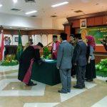 Syahlan Jabat Ketua PN Jakbar, Daming Sunusi: Laksanakan Tugas dengan Sebaik-baiknya